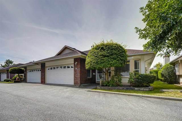 18939 65 Avenue #24, Surrey, BC V3S 8Y2 (#R2511486) :: Initia Real Estate
