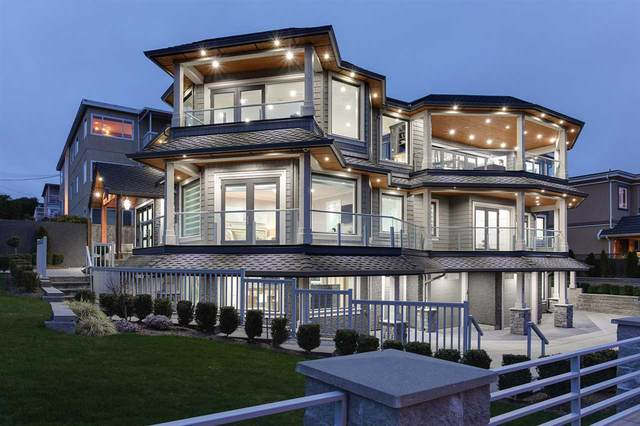 15765 Pacific Avenue, White Rock, BC V4B 1S5 (#R2511495) :: 604 Home Group