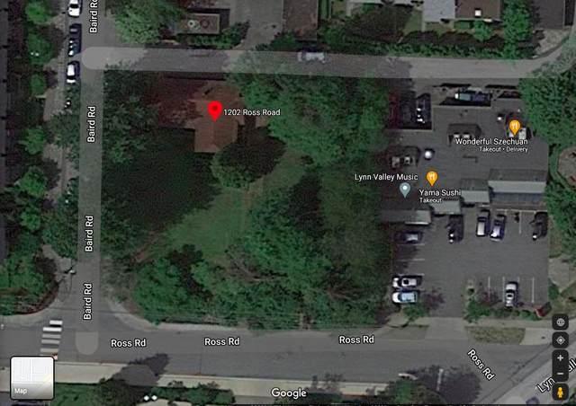 1202 Ross Road, North Vancouver, BC V7K 1C7 (#R2511497) :: Initia Real Estate
