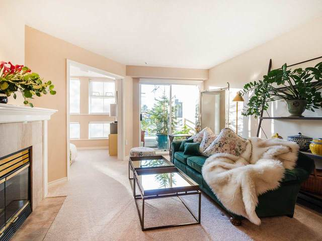 2105 W 42ND Avenue #306, Vancouver, BC V6M 2B7 (#R2511504) :: Initia Real Estate