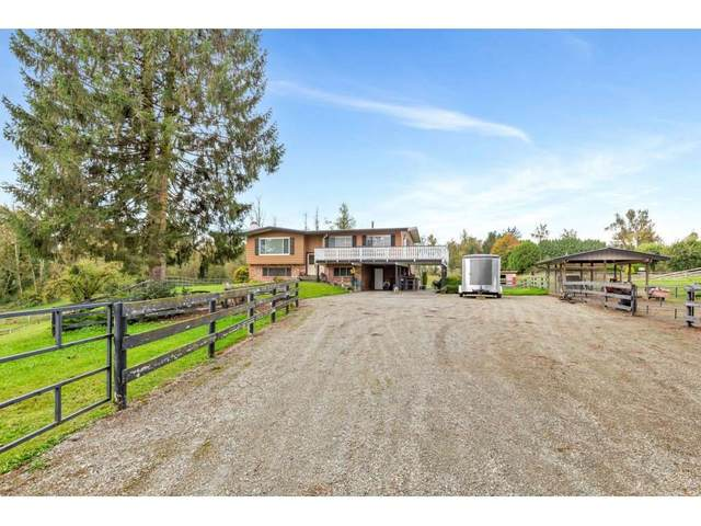 2643 Ross Road, Abbotsford, BC V4X 1J4 (#R2511509) :: 604 Home Group