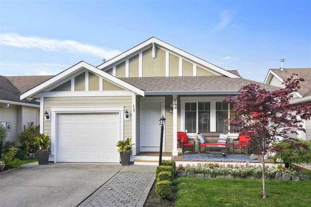 46330 Mullins Road #13, Chilliwack, BC V2R 5N3 (#R2511512) :: 604 Home Group