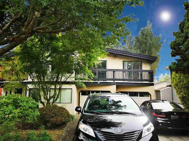 1677 148 Street, Surrey, BC V4A 5N7 (#R2511522) :: Homes Fraser Valley