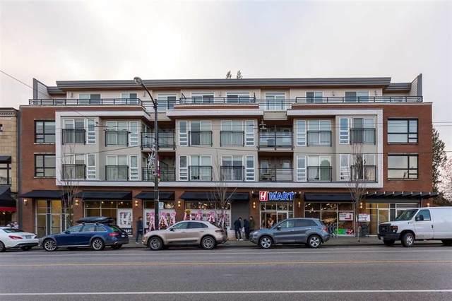 5555 Dunbar Street #202, Vancouver, BC V6N 1W5 (#R2511525) :: Initia Real Estate