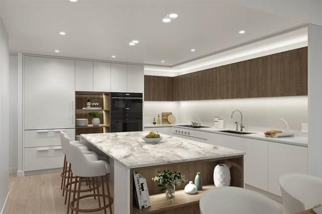 3596 W 28TH Avenue #401, Vancouver, BC V0V 0V0 (#R2511528) :: Initia Real Estate
