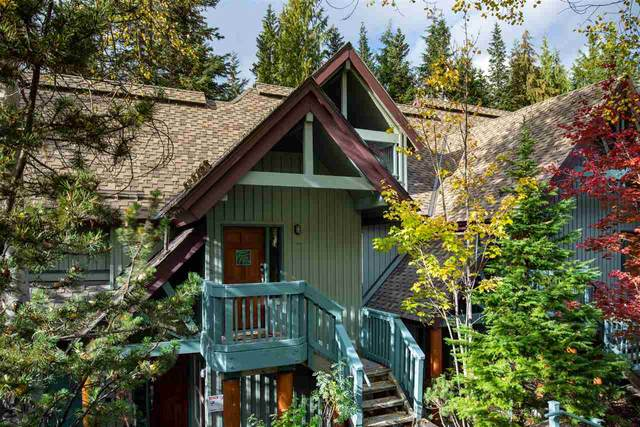 4890 Painted Cliff Road #21, Whistler, BC V0N 1B4 (#R2511530) :: Initia Real Estate