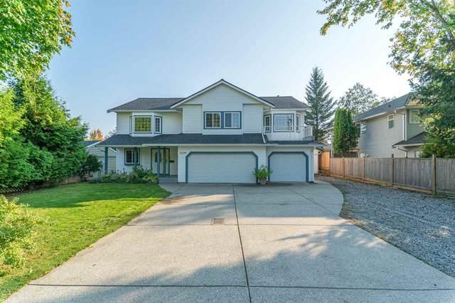 16296 15 Avenue, Surrey, BC V4A 1L3 (#R2511533) :: 604 Home Group