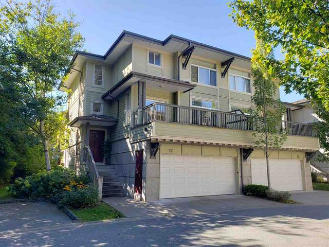 40632 Government Road #22, Squamish, BC V8B 0M7 (#R2511544) :: 604 Home Group