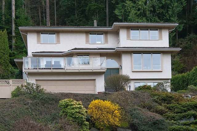 5456 Keith Road, West Vancouver, BC V7W 3C9 (#R2511546) :: 604 Home Group