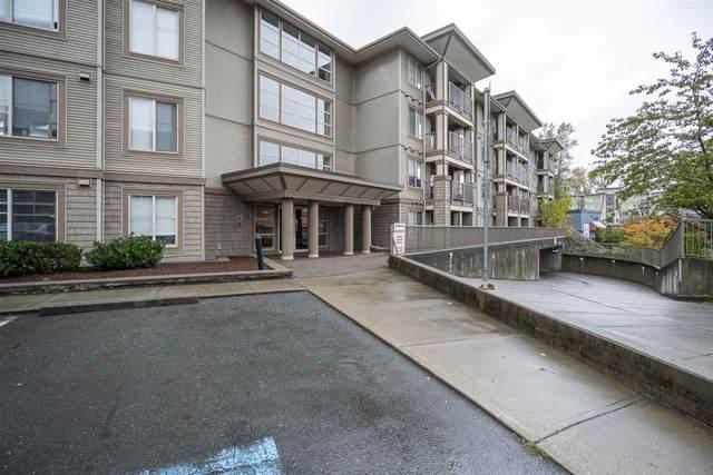 45567 Yale Road #107, Chilliwack, BC V2P 0B2 (#R2511555) :: Initia Real Estate