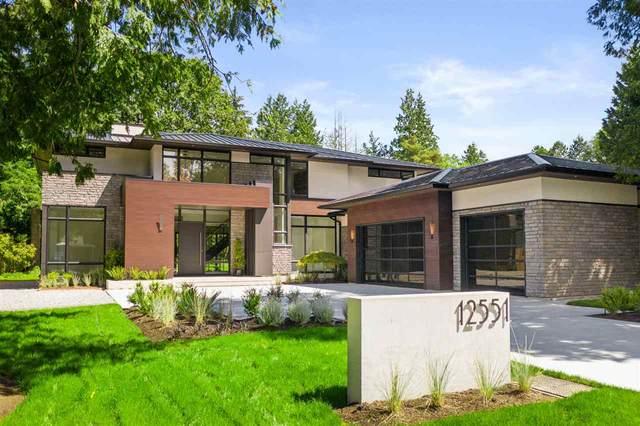 12551 22 Avenue, Surrey, BC V4A 2B6 (#R2511556) :: Initia Real Estate