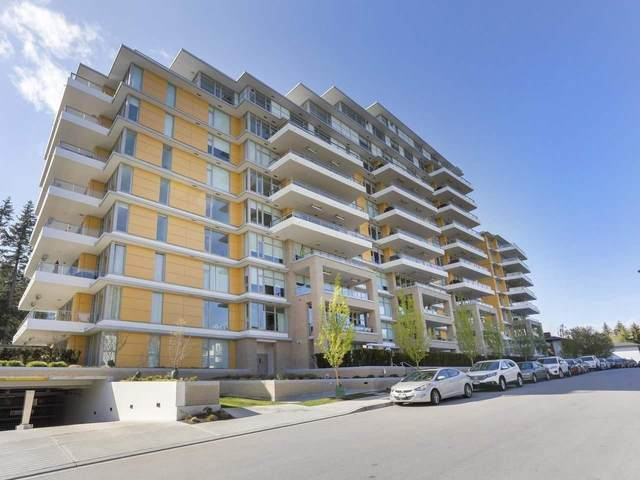 1501 Vidal Street #408, Surrey, BC V4B 0B5 (#R2511558) :: 604 Home Group