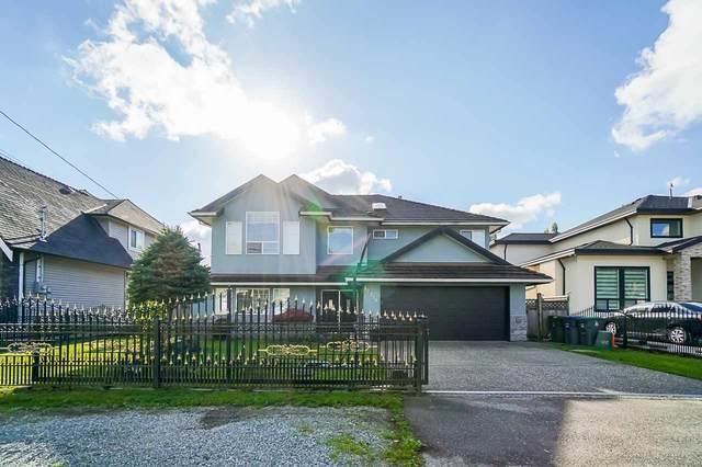12518 97B Avenue, Surrey, BC V3V 2H8 (#R2511561) :: 604 Home Group