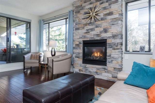 15282 19 Avenue #309, Surrey, BC V4A 1X6 (#R2511562) :: Homes Fraser Valley