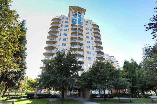 7760 Granville Avenue #201, Richmond, BC V6Y 4C2 (#R2511575) :: Homes Fraser Valley