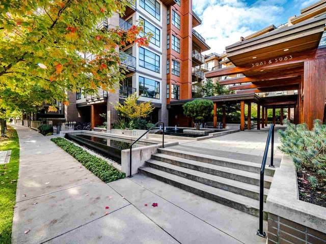5981 Gray Avenue #503, Vancouver, BC V6S 0G1 (#R2511579) :: Homes Fraser Valley