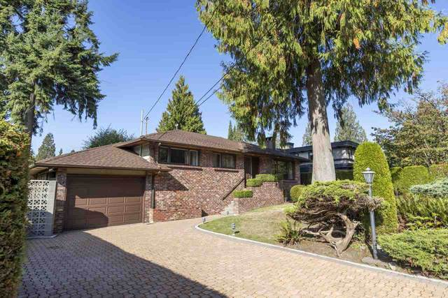 4387 Quinton Place, North Vancouver, BC V7R 4A8 (#R2511582) :: 604 Home Group