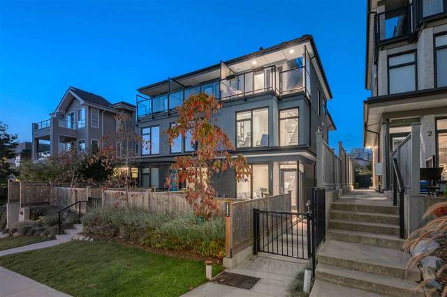 1847 Adanac Street, Vancouver, BC V5L 2E1 (#R2511601) :: 604 Home Group