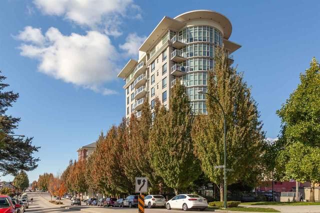 1483 E King Edward Avenue #852, Vancouver, BC V5N 5Z3 (#R2511610) :: Initia Real Estate