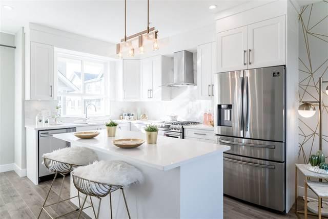 430 Duncan Street #30, New Westminster, BC V0V 0V0 (#R2511613) :: Homes Fraser Valley