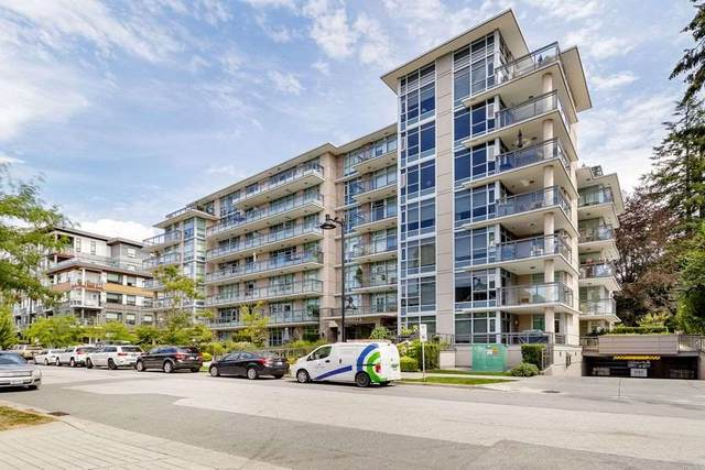 711 Breslay Street #503, Coquitlam, BC V3J 0G7 (#R2511615) :: 604 Home Group