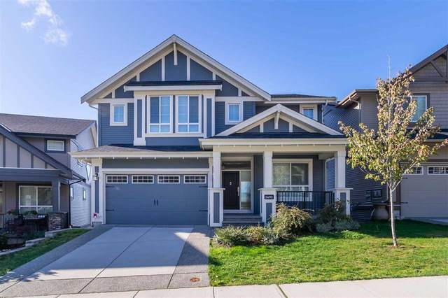 3492 Bishop Place, Coquitlam, BC V3E 0K2 (#R2511618) :: 604 Home Group