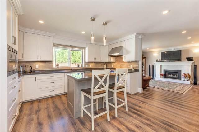10937 Canso Crescent, Richmond, BC V7E 5B6 (#R2511626) :: 604 Home Group