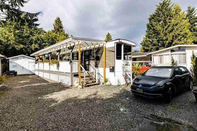 247 Tomahawk Avenue, West Vancouver, BC V7P 1C4 (#R2511629) :: Initia Real Estate