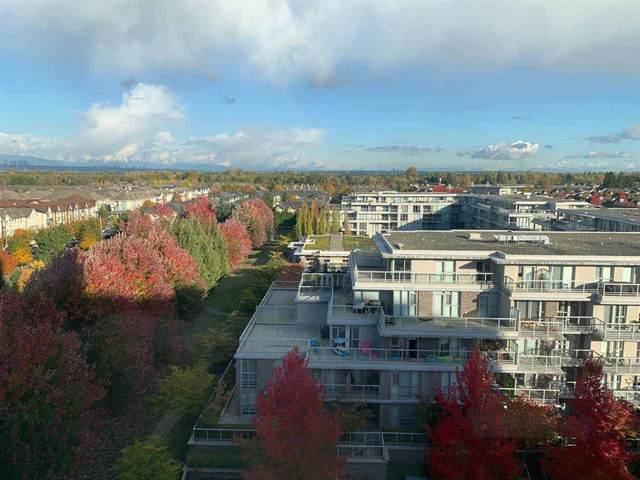 6233 Katsura Street #1002, Richmond, BC V6Y 4K1 (#R2511638) :: Initia Real Estate