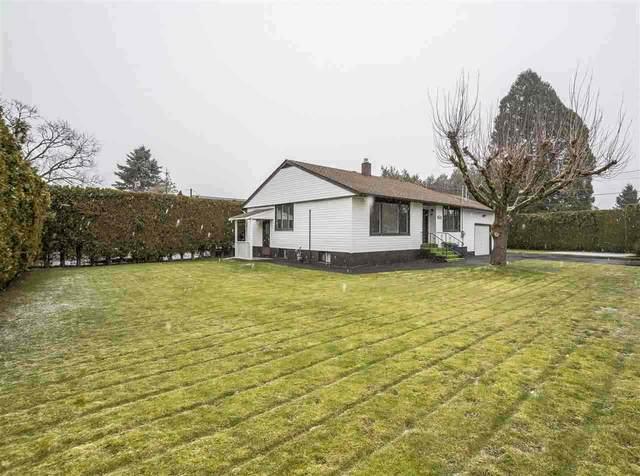 45685 Herron Avenue, Chilliwack, BC V2P 3G8 (#R2511645) :: Initia Real Estate