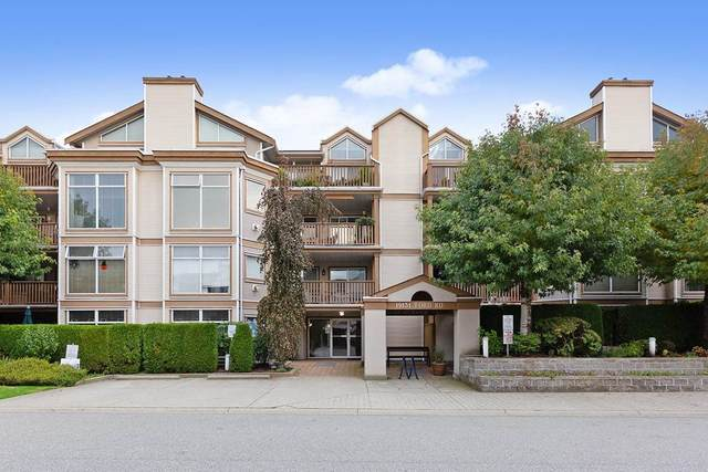 19131 Ford Road #307, Pitt Meadows, BC V3Y 2R5 (#R2511647) :: Initia Real Estate