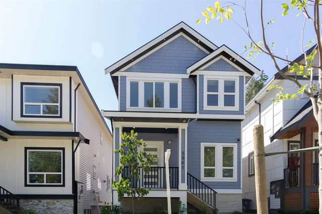 5961 128 Street, Surrey, BC V3X 1T4 (#R2511658) :: 604 Home Group