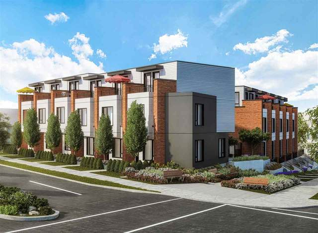 1488 Park Drive Th15, Vancouver, BC V6P 2K7 (#R2511662) :: Initia Real Estate