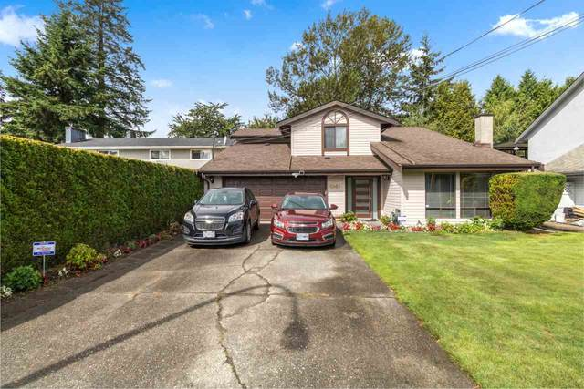 6543 134 Street, Surrey, BC V3W 4S1 (#R2511664) :: 604 Home Group