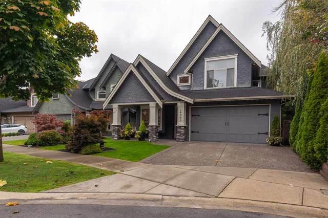 14345 36A Avenue, Surrey, BC V4P 0E1 (#R2511679) :: Homes Fraser Valley