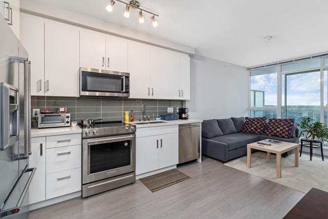 11967 80 Avenue #1110, Delta, BC V4C 0E2 (#R2511682) :: Homes Fraser Valley