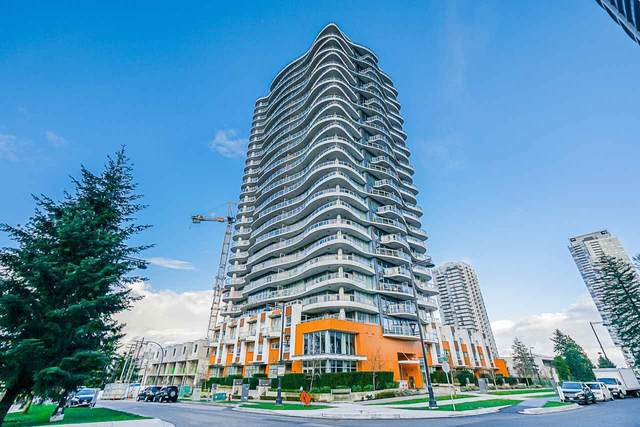 13303 Central Avenue #1809, Surrey, BC V3T 0K6 (#R2511685) :: 604 Home Group