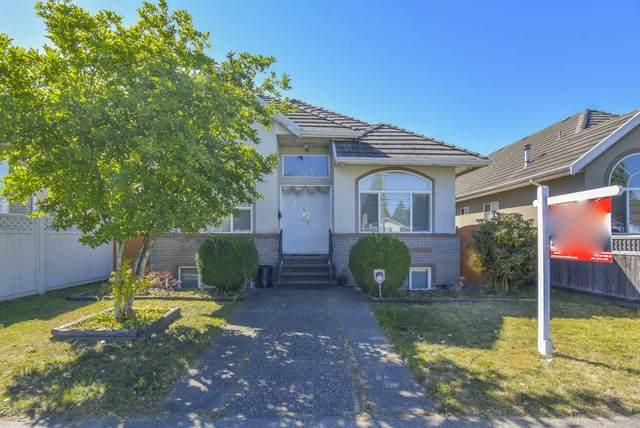 6695 128 Street, Surrey, BC V3W 4C8 (#R2511687) :: 604 Home Group