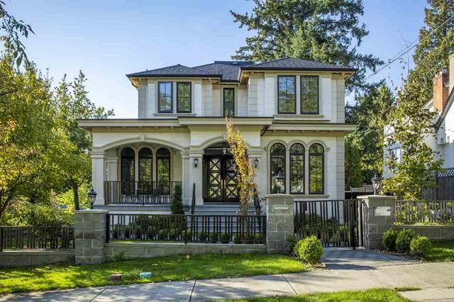 5687 Olympic Street, Vancouver, BC V6N 1Z4 (#R2511688) :: Initia Real Estate