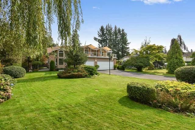 7820 Taulbut Street, Mission, BC V2V 3W6 (#R2511690) :: Initia Real Estate