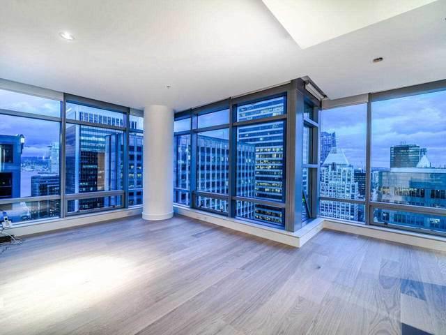 1111 Alberni Street #3105, Vancouver, BC V6E 4V2 (#R2511694) :: Initia Real Estate