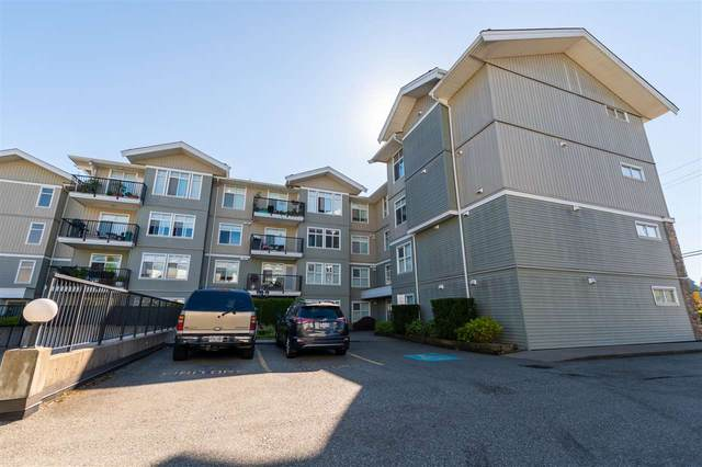 33255 Old Yale Road #305, Abbotsford, BC V2S 8R2 (#R2511696) :: 604 Home Group