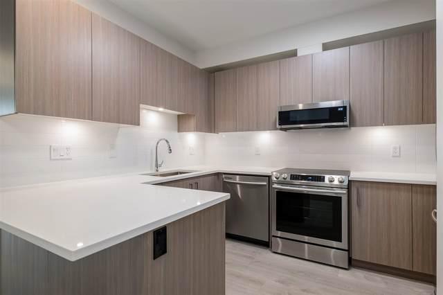 1633 Tatlow Avenue #203, North Vancouver, BC V7P 1T9 (#R2511697) :: Initia Real Estate
