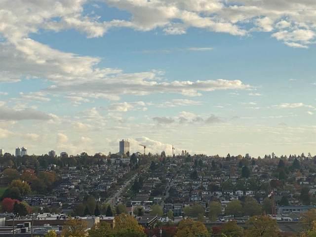 3254 E 6TH Avenue, Vancouver, BC V5M 1S7 (#R2511708) :: Initia Real Estate