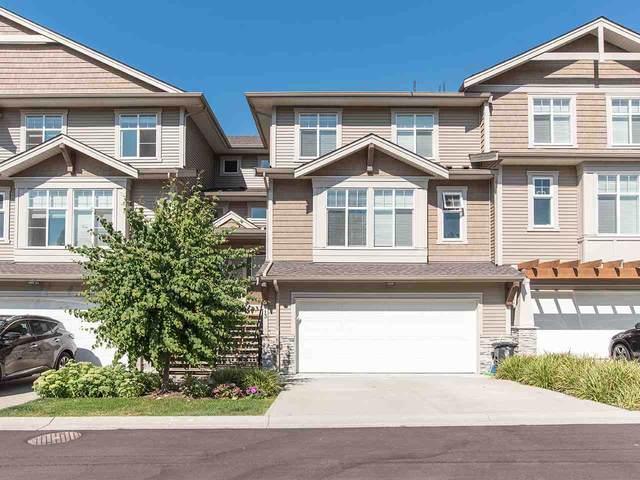 7138 210 Street #13, Langley, BC V2Y 0V7 (#R2511709) :: 604 Home Group