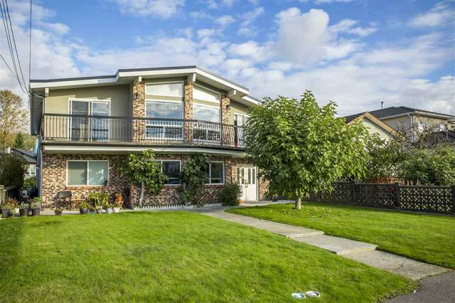 622 Cliff Avenue, Burnaby, BC V5A 2J3 (#R2511718) :: 604 Home Group