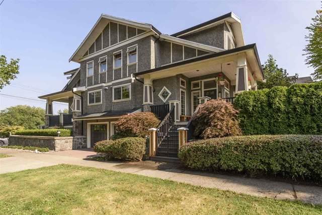 3208 Fleming Street, Vancouver, BC V5N 3V5 (#R2511720) :: Initia Real Estate