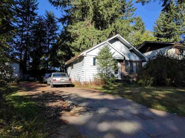 580 Linton Street, Coquitlam, BC V3J 6J2 (#R2511721) :: Initia Real Estate
