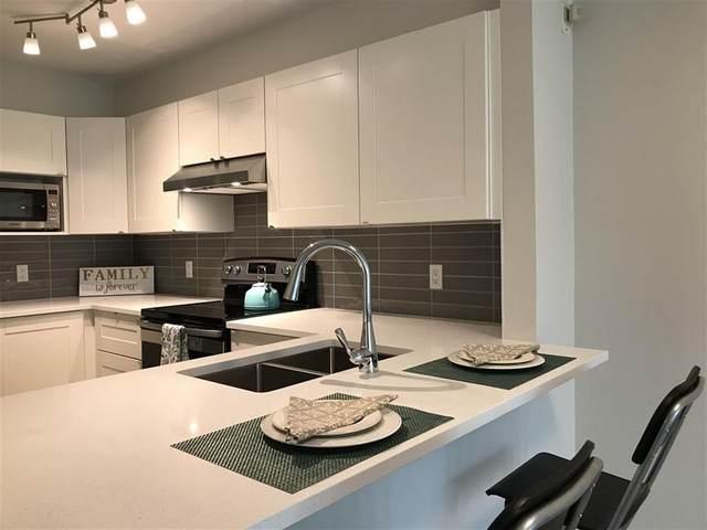 8660 Jones Road #204, Richmond, BC V6Y 1L8 (#R2511725) :: Initia Real Estate