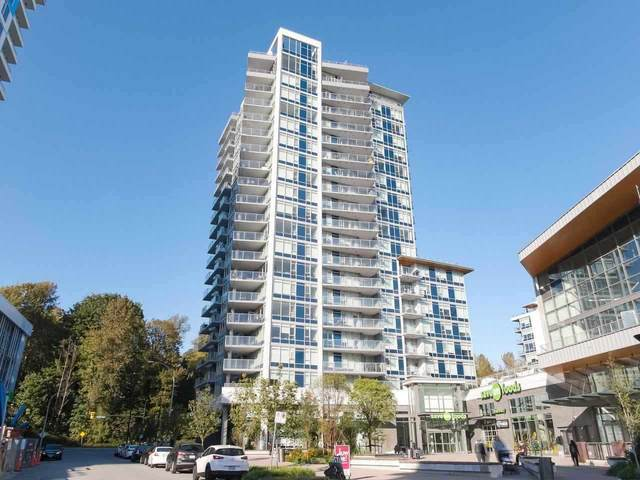 8538 River District Crossing #807, Vancouver, BC V5S 0C9 (#R2511731) :: Homes Fraser Valley